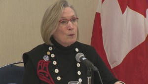 Feds wrap up consultations for Missing And Murdered indigenous women inquiry
